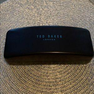 Ted Baker Glasses Case- New